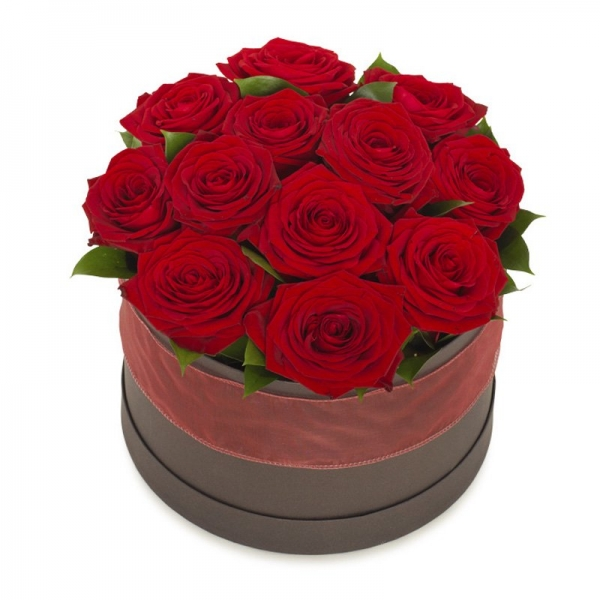 """Flower Box """"Dla Ciebie"""""""